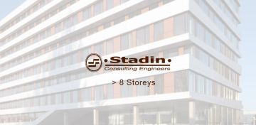 Project by Number of Storeys > 8 Storeys 2 2